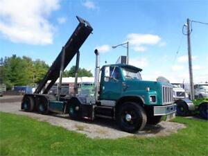 Find Heavy Pickup & Tow Trucks Near Me in Kitchener / Waterloo from