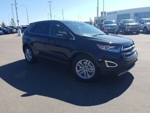 2018 Ford Edge SEL-2.0L EcoBoost Engine, Moon Roof, Power Liftga