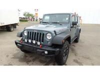 2014 Jeep Wrangler Unlimited Rubicon.ITS READY TO GO ON A DRIVE