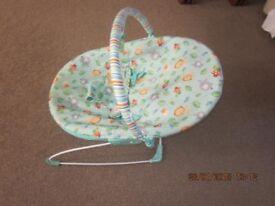 Baby Bouncing Cradle