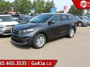 2019 Kia Sorento EX 2.4L AWD; 7 PASSENGER, PUSH START, LEATHER H