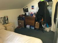Dbl room to fill in a Camden Town houseshare.