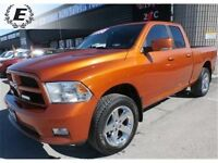 2010 Dodge Ram 1500 Sport QUAD CAB 4X4 TRUCK SALE NOW ON
