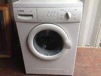 Bosch Maxx 5 Washing Machine