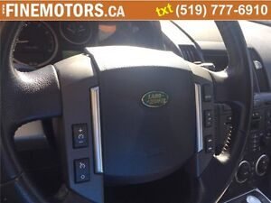 2008 LAND ROVER LR2 HSE * AWD * LEATHER * PANO POWER ROOF London Ontario image 11