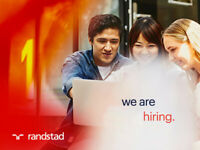 Business Account Manager Assistant, Waterloo