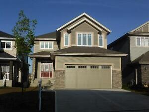 2 Storey Walkout Home w Pond View, This Home Has it All!!!