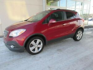2014 Buick Encore Commodit