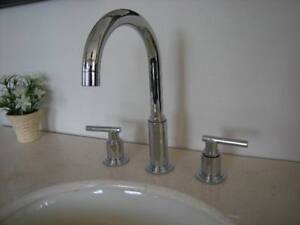 Faucet and Shower Blow Out Sale