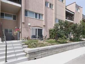 Absolutely Gorgeous 3 Bdrm, 2 Bath Stacked Townhouse