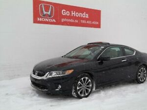 2015 Honda Accord Coupe EX-L w/Navi