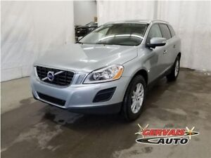 Volvo XC60 3.2 Premier Plus AWD Cuir Toit Panoramique MAGS 2012