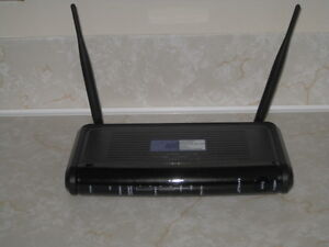 Actiontec T1200H Wireless Gateway Modem Router