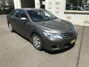 2010 Toyota Camry ACV40R 09 Upgrade Altise Grey 5 Speed Automatic Sedan Dubbo Dubbo Area Preview