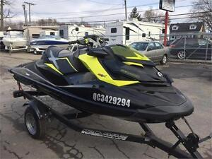 Sea-Doo Speedster RXp-X 260