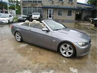 2007 BMW 3Series 335i ONLY 87,633 MILES!