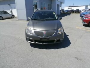 "2008 Pontiac Vibe 2008 PONTIAC VIBE ""AS IS"""