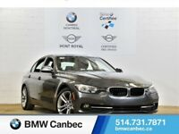 2016 BMW 3 Series 320i xDrive-79$ par semaine* ! WOW