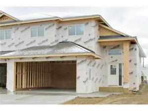 Brand New Builds in Sylvan Lake at 34 & 36 Cameron Close