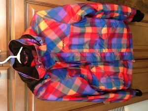 New Price! Nike, O'Neill and other Coats For Sale Kawartha Lakes Peterborough Area image 1