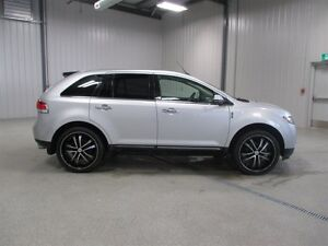 2013 Lincoln MKX AWD Navigation, Moon Roof Moose Jaw Regina Area image 8