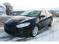 2013 Dodge Dart SXT MULT AIR TURBO!! $109 Bi/wk, Zero Down oac!!