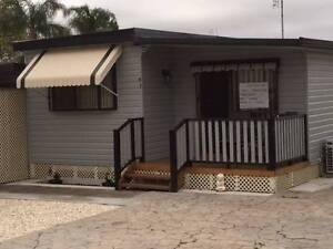 Well Presented 2 Bedroom Relocatable Home Heatherbrae Port Stephens Area Preview