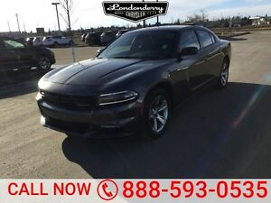 2016 Dodge Charger SXT SEDAN Bluetooth,
