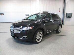 2011 Lincoln MKX LTD AWD Moose Jaw Regina Area image 3