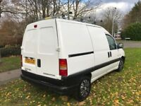 2005(05) CITROEN DISPATCH 815 D ENTERPRISE 1.9 STRAIGHT DIESEL 71 BHP BULL IT PROOF ENGINE 57k