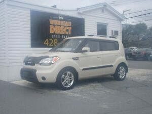 2010 Kia Soul SUV 2U 2.0 L*SPARE SET OF TIRES*