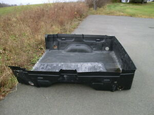 BOXLINER FOR 2007-2013 CHEV/GMC 6.5FT BOX