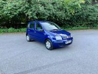 59 Fiat Panda Dynamic, 12m MOT, Great Runner, Ideal First Car