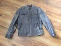 leather jackets nottingham
