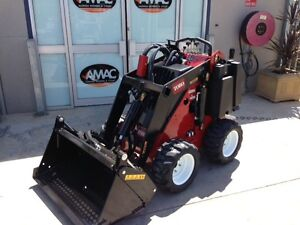 TORO 323  WHEEL LOADER WITH 4IN1 BUCKET Aldinga Beach Morphett Vale Area Preview