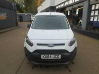 2014 Ford Transit Connect 240 1.6TDCi 75ps L2 LWB *New Shape*E/Pack*Bluetooth* D