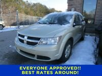 2010 Dodge Journey SE Barrie Ontario Preview