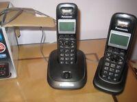 Cordless Phones ~ Panasonic