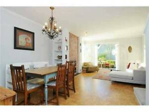 At Victoria Dr/ Marine Dr, Riverside aTownhouse style condo
