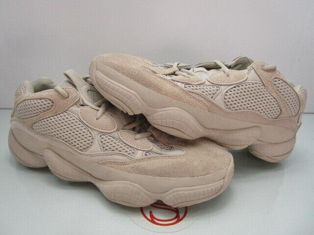 Adidas Yeezy Boost 500 BLUSH 10.5