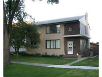 River Heights Extreme Makeover 2BR 1298.00$ / 204-791-4213