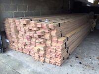 Reclaimed Junckers Timber Flooring