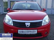 "Dacia Sandero 1.5 dCi""1.Hd""Klima""CD""MP3""el.Fenster""ZV"""