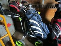 Golf Clubs London Police Services Auction Mon Oct 5 @ 5 pm