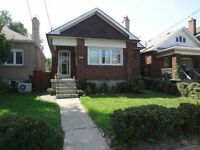 PRIME MIMICO LOCATION. DETACHED BRICK BUNGALOW. STEPS TO LAKE..