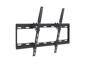 "GlobalTone Tilt Wall Mount Ultra-Slim for 37"" to 70"" TV"