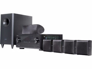 *PIONEER* HTP-072 600W HOME THEATRE SYSTEM