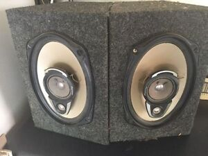 Pioneer 3 way 6 x 9's in boxes - Make an Offer Windsor Region Ontario image 1