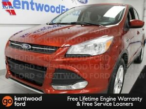 2016 Ford Escape SE 4WD ecoboost, keyless entry, Heated seats an