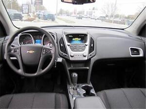 2016 Chevrolet Equinox LS AWD|Onstar 4G LTE WI-FI|Rearview Camer Peterborough Peterborough Area image 10